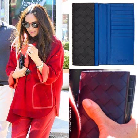 Bottega Veneta wallet new #wallet #purse   #LTKstyletip
