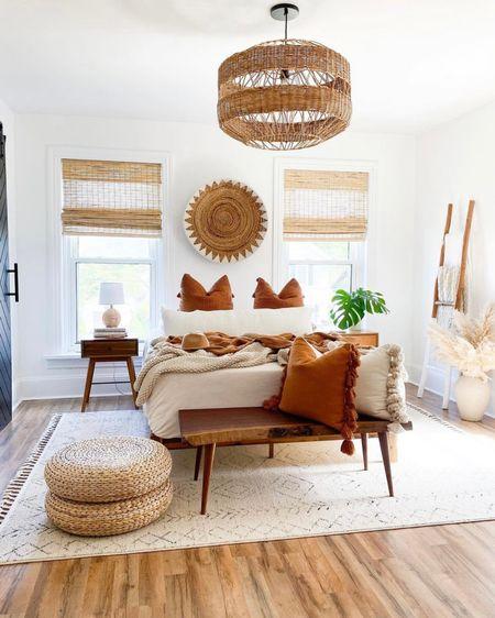 Boho bedroom!   http://liketk.it/3k4st #liketkit @liketoknow.it