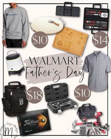 Father's Day is coming up and Walmart has some great gift ideas for whatever your dad enjoys doing! #walmartfinds #fathersday #fathersdaygiftguide #fathersdaygift   #LTKmens #LTKunder50 #LTKhome  #LTKunder50 #LTKhome #LTKmens