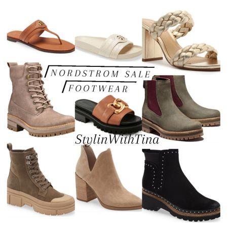 Nordstrom sale shoes. My Favorite picks from the sale. #combatboots#booties #sandals#slides#ankleboots http://liketk.it/3jAe6 #LTKstyletip #LTKsalealert #LTKunder50 #LTKunder100 #LTKfit #LTKshoecrush #LTKworkwear #LTKwedding #LTKtravel @liketoknow.it #liketkit