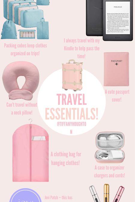 Travel Essentials! http://liketk.it/3jY6L #liketkit @liketoknow.it
