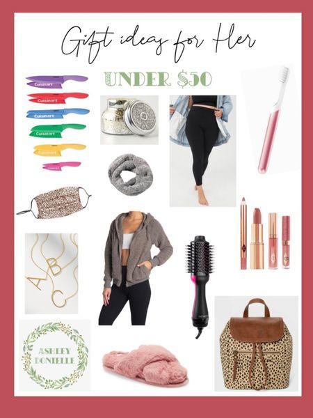 Gift ideas for her under $50 http://liketk.it/30mjc #liketkit @liketoknow.it