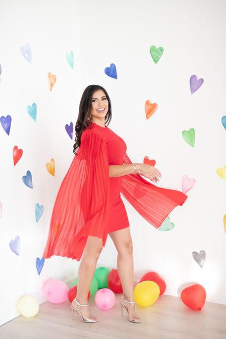 Valentine's Day look!  #LTKunder100 #LTKSeasonal #LTKstyletip