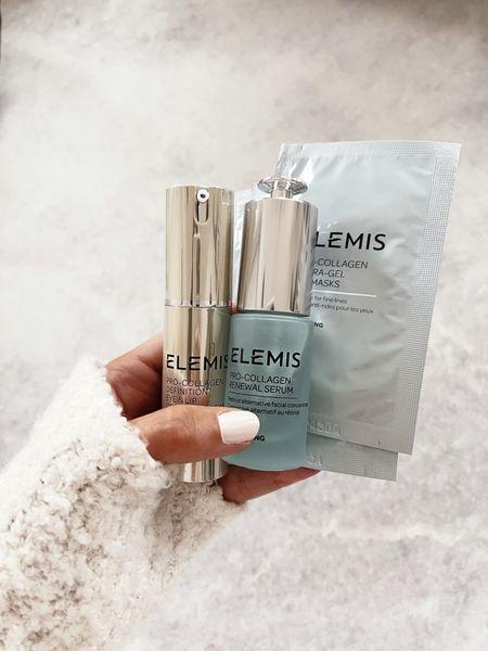 Elemis favorites, Elemis skincare , skincare favorites, StylinbyAylin   #LTKstyletip #LTKunder100 #LTKbeauty