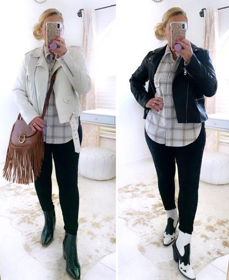 Casual fall jackets.   #fall #fallfashion #fallstyle #fallcollection #falllook #falllookbook #falltrends fall amazon, fall outfit, fall style, amazon fashion, amazon outfit, amazon finds, amazon home, amazon favorite, fall outfit   #amazonfashion #amazon #amazonfinds #amazonhaul #amazonfind #amazonprime #prime #amazonmademebuyit #amazonfashionfind #amazonstyle   Amazon dress, amazon deal, amazon finds, amazon must haves, amazon outfits, amazon gift ideas, found it on amazon  #affordablefashion #amazonfashion #affordabledresses #amazondress #falldress #winterdress #amazon #amazonfind #amazonfinds #amazonmaxi #amazonmaxidress #maxidress #fallmaxidress #vacay #vacaylook #vacalooks #vacationoutfit #fallvacationoutfit #falloutfits #falloutfit #vacation #vacationfall #vacationfinds #vacationfind #vacationlooks #fall #vacayoutfits #vacayoutfitinspo #vacationoutfitinspo #falldress #falldresses #fallwear #falllooks #falllook #fallcasual #falllookscasual #falloutfitscasual #falloutfitcasual #fallvacay #vacationfashion #vacationstyle #fallfashion #fallstyle #plaidshacket #fallshacket #amazonshacket #shirtjacket #fallshirtjacket #amazonshirtjacket      #LTKunder100 #LTKunder50 #LTKstyletip
