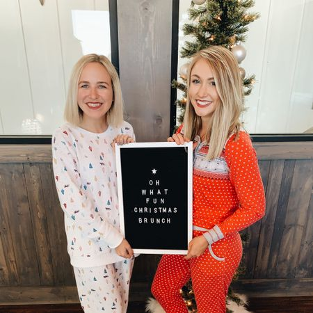 Cozy, Christmas pajamas 😍 they have so many cute styles and they're so soft! http://liketk.it/2HUes @liketoknow.it #liketkit #LTKholidayathome #LTKholidaystyle #LTKholidaygiftguide