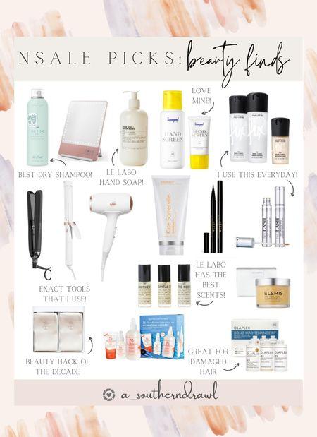 Nsale beauty finds   #LTKsalealert #LTKbeauty
