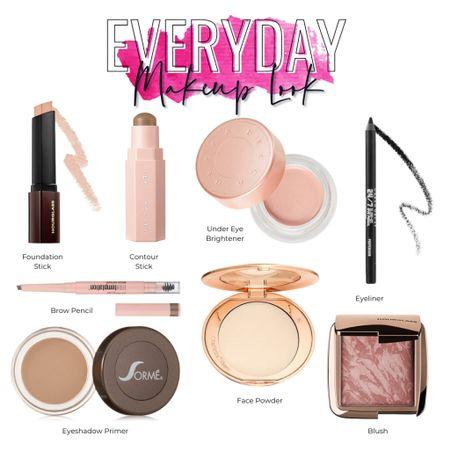 http://liketk.it/3gHhV #liketkit @liketoknow.it #LTKbeauty #makeup Everyday Makeup Look