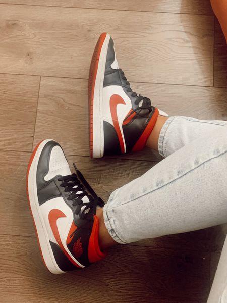 Jordans Sneakers   #LTKeurope #LTKSale #LTKbrasil