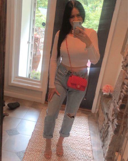 http://liketk.it/3guZT #liketkit @liketoknow.it #LTKbeauty #LTKcurves #LTKstyletip comfiest jeans ever