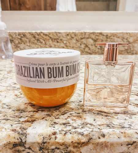 Hands down the best smelling lotion from Sol de Janeiro!!! This Brazilian bum bum cream takes the cake! Get the biggest size! And this Lancôme Idole perfume smells soooo good! I've used this for some time and I am obsessed!   #LTKsalealert #LTKbeauty #LTKunder50