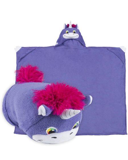 The best unicorn blankets for kids! http://liketk.it/37aGD #liketkit @liketoknow.it