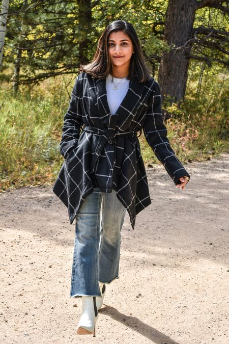 I have found the most stylish jacket and booties #LTKshoecrush for coming Fall/winters. This is definitely gonna keep you warm. Follow me for more fashion recommendations from your favorite Brands. #rStheCon #LTKsalealert #LTKstyletip #LTKunder50 #LTKunder100 #ltkfall #liketkit http://liketk.it/2XJ8s @liketoknow.it Screenshot or 'like' this pic to shop the product details from the LIKEtoKNOW.it app, available now from the App Store!