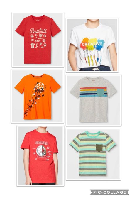 T-shirt's for boys! #tshirtsforboys #boystshirts  http://liketk.it/39S3w #liketkit @liketoknow.it   Screenshot this pic to get shoppable product details with the LIKEtoKNOW.it shopping app