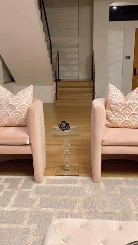 Our living room furniture   #LTKhome #LTKunder100