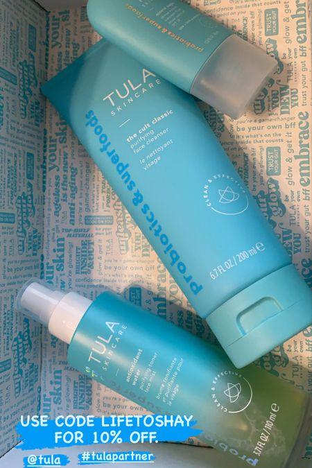 Current favorite #tula items!   #LTKbeauty