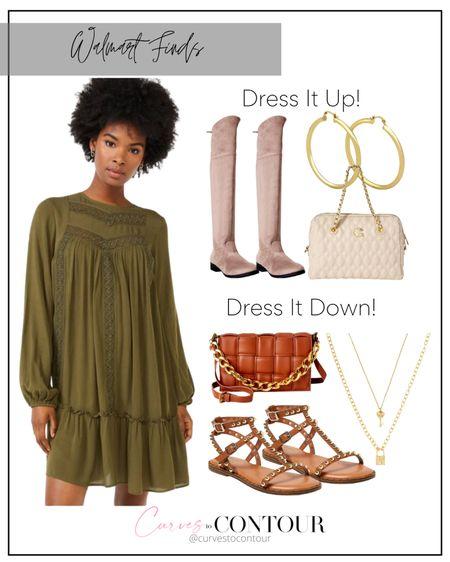 Walmart Plus Size Fashion   #LTKunder50 #LTKcurves #LTKstyletip
