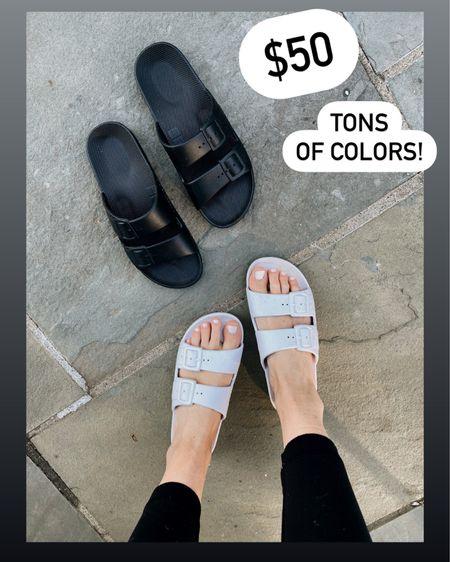$50 // TONS of colors. I'm a 7.5 wearing the 7/8 (37/38) http://liketk.it/3hvHV #liketkit @liketoknow.it #LTKunder100 #LTKunder50