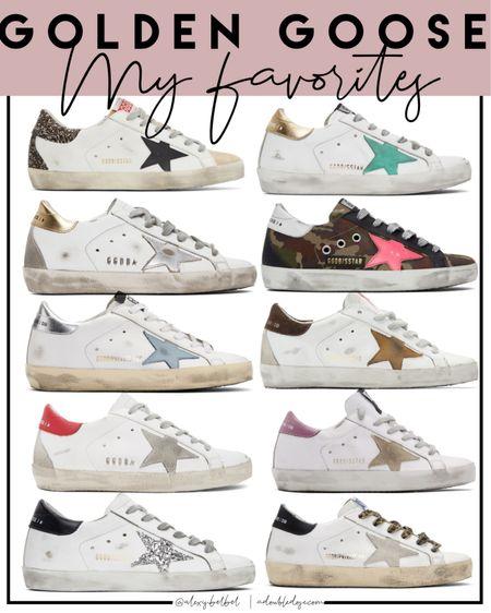 Golden goose sneakers size 37   #LTKshoecrush