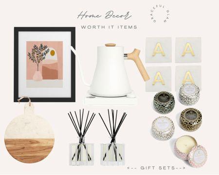 "Nordstrom anniversary Sale 2021 My ""worth it"" home decor   See all my ""worth it"" picks on www.GracefulGlamByDanielle.com 💛   #liketkit @liketoknow.it #LTKfamily http://liketk.it/3jT4C #LTKhome #LTKsalealert"