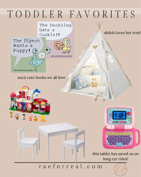 Toddler & kids gift ideas - things we love!    #LTKbaby #LTKkids #LTKfamily