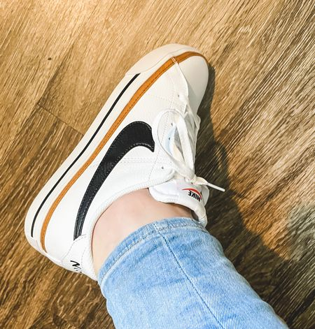 I have found THE perfect neutral  sneakers! Neutral, casual, + $60!  #LTKshoecrush #LTKunder100 #LTKbacktoschool