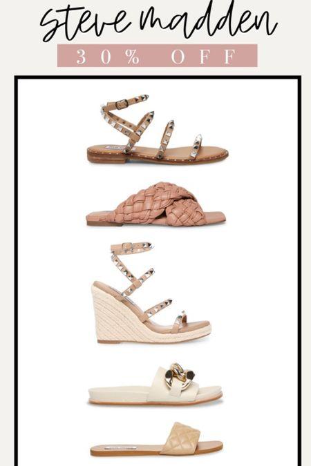 http://liketk.it/3iaSn #liketkit @liketoknow.it #LTKsalealert Steve Madden shoes on sale