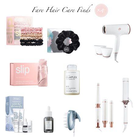 Hair Care Faves from Sephora✨  http://liketk.it/3cutS #liketkit #LTKbeauty #LTKSpringSale #LTKsalealert @liketoknow.it