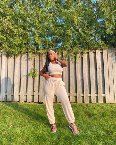 this outfit colour definitely sets the tone for fall. love how it complements my skin too 🥺🔥.   matching set is from @sheinofficial @shein_ca 🍂🤎  use discount code: 3ellahh15 to save 15% off your orders (available only on Shein's Canadian website)  a swipe up link to this exact outfit will be on my IG story > https://shrsl.com/2i71o 🤎 (link for shein Canada)  link for shein US: https://bit.ly/2FMyWmE  ps: thanks for the love on yesterday's post. you guys are so cute ☺️🙊   Shop your screenshot of this pic with the LIKEtoKNOW.it shopping app   #shein #sheingals #fallfashion #stylebyemmanuela http://liketk.it/2WGQZ #liketkit @liketoknow.it