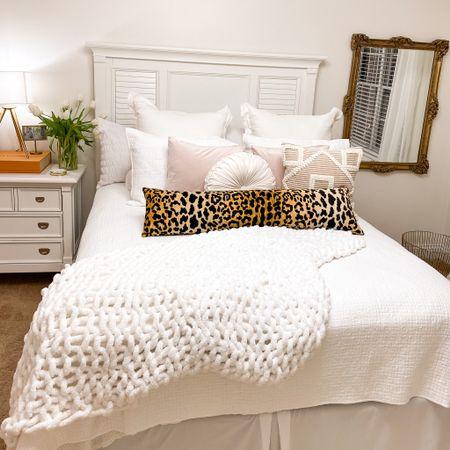 Bedroom decor ✨ http://liketk.it/2OnTe #liketkit @liketoknow.it
