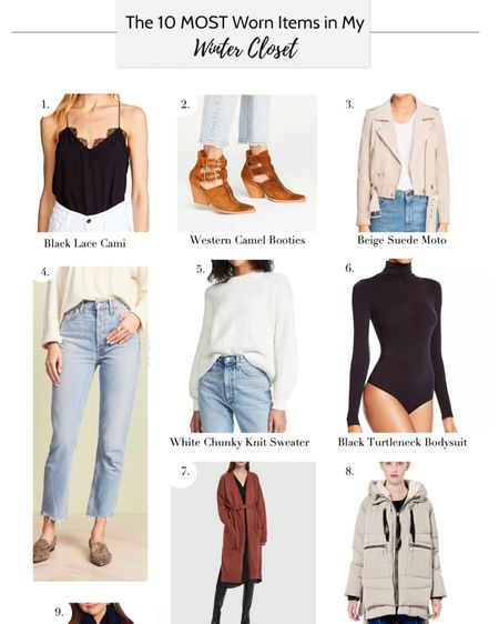 The 10 most worn items in my closet is up on #themomedit blog now - a lot of which is on sale! Link in bio! http://liketk.it/2AvnK #liketkit @liketoknow.it #LTKshoecrush #LTKsalealert #LTKunder100 #LTKstyletip Download the LIKEtoKNOW.it app to shop this pic via screenshot