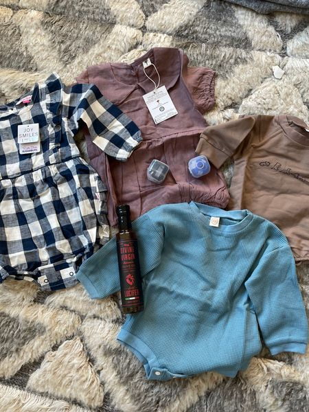 Recent amazon purchase! Love how easy it is to order clothes for the kids since they grow so quickly.   #LTKstyletip #LTKsalealert #LTKunder50