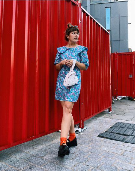 Adorable dresses all day, every day plz🙌🏼🌸  #LTKeurope #LTKunder50 #LTKstyletip