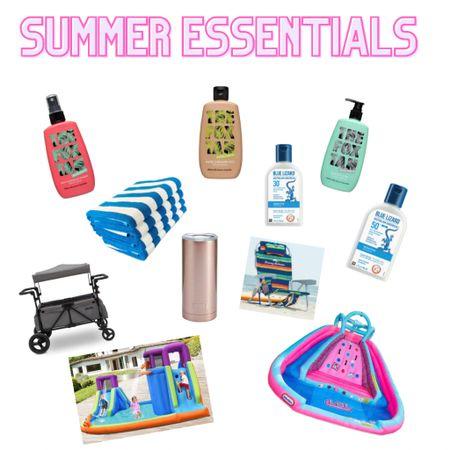 Summer essentials! http://liketk.it/3hpS1 #liketkit @liketoknow.it