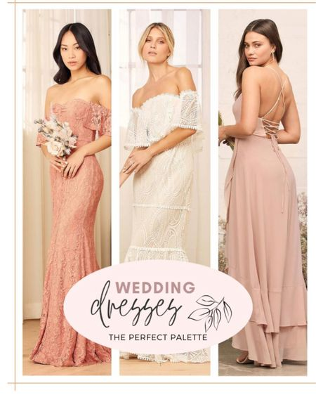 Gorgeous Gowns for Weddings & Beyond                              #LTKunder100 #LTKhome #LTKfit #LTKunder50 #LTKstyletip #LTKcurves #LTKfamily #LTKswim #LTKsalealert #LTKwedding #LTKshoecrush #LTKitbag #LTKtravel #LTKNewYear   #liketkit http://liketk.it/3h5kZ            @liketoknow.it  #LTKSeasonal #nordstrom #bridesmaids #bridesmaiddresses #dresses #weddingguestdresses #weddingguest #weddingguestdress #bridesmaiddress #mididress #maxidress #wedding #littlewhitedress #whitedress #bridalshowerdress #lulus #weddingdress