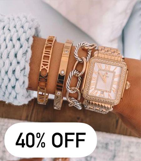 Styled collection  Bangles  Bracelets  Cuff bracelet  Gold jewelry   #bangles #bracelets #cuffbracelets #bohocuffs #ltkday #ltksale #goldbracelets #silverbracelets #styledcollection  #LTKunder50 #LTKunder100 #LTKSale