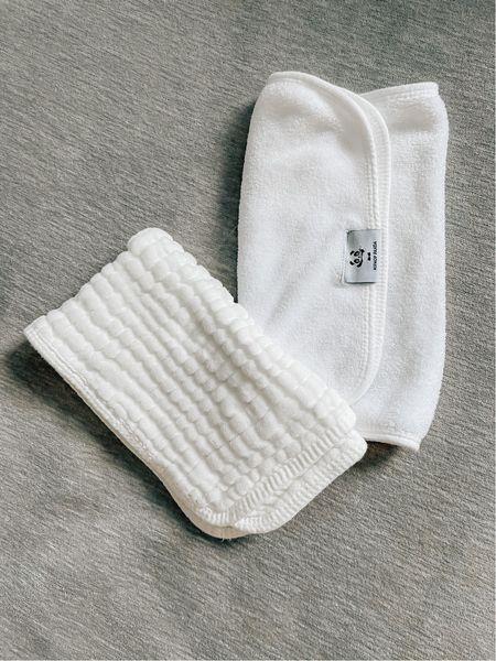 Best Burp Cloths!   #LTKbaby #LTKsalealert #LTKbump