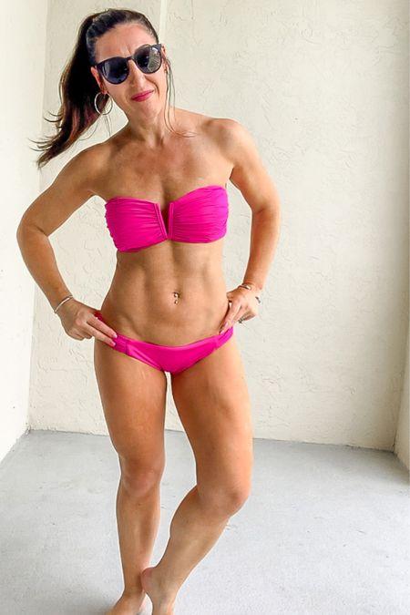 Bikini season http://liketk.it/3iyyz #liketkit @liketoknow.it #LTKunder50 #LTKswim #LTKstyletip