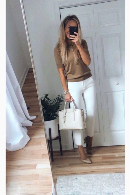 Business casual outfit   #LTKstyletip #LTKworkwear #LTKunder100