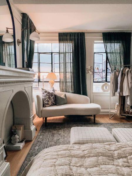 Bedroom decor and furniture    #LTKhome #LTKunder100 #LTKsalealert