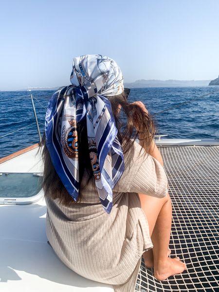 Head scarf   #LTKSeasonal #LTKHoliday #LTKtravel