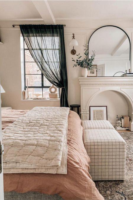 Bedroom Decor (home decor)     #LTKunder50 #LTKunder100 #LTKhome