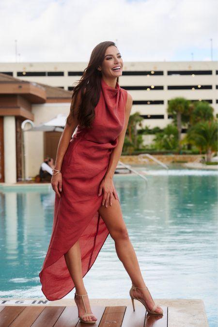 Miss Universe Brazil - Look 1! ✨