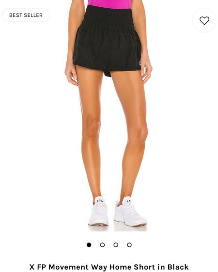 Free people shorts! http://liketk.it/3hSCb @liketoknow.it #liketkit #LTKunder50 #LTKtravel #LTKfit