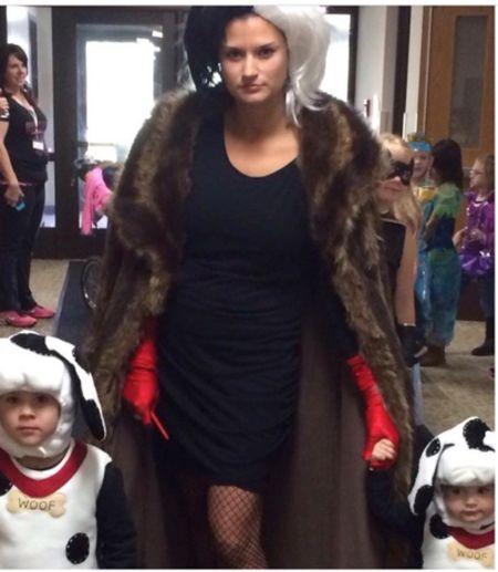 Perfect group Halloween Costume #justpostedblog   Amazon  Walmart  Halloween   #LTKkids #LTKunder100 #LTKSeasonal