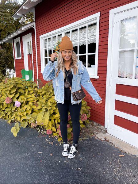 OCTOBER 💀 best month of the yearrrr. Shop this look on the app //  #startedwithascreenshot #igfashion #igstyle #wiw #whatiwore #fashionista #instastyle #currentlywearing #fblogger #vans #instafashion #wiwt #stylediaries #thatsdarling #autumn #fall #lotd #styleblogger #mylook #casualstyle #pumpkinpatch #styleenvy #october #pumpkins #freepeople #vansoldskool  #LTKSeasonal #LTKGiftGuide