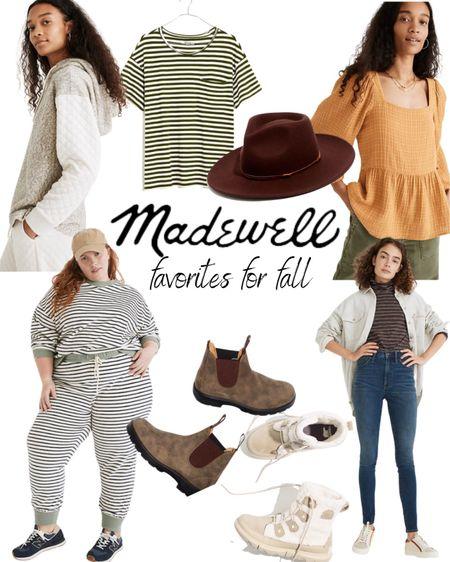 Madewell is having a sale-$25 off $150 orders! So many cute looks for the fall!   #competition #ltkseasonal @shop.ltk   #LTKstyletip #LTKSale #LTKsalealert
