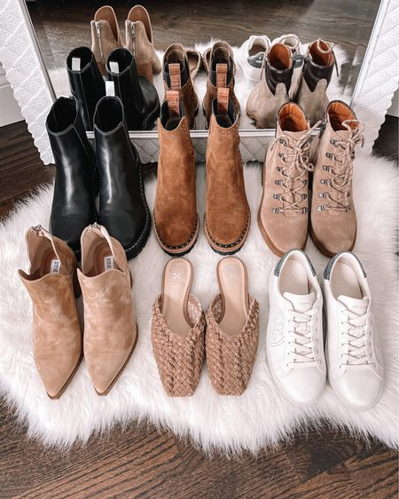 Rounding up all the best shoes from the @nordstrom sale today on the blog! Boots, booties, sneakers flats. All of my favorites! #nordstrom #nsale   #LTKshoecrush #LTKsalealert #LTKunder100