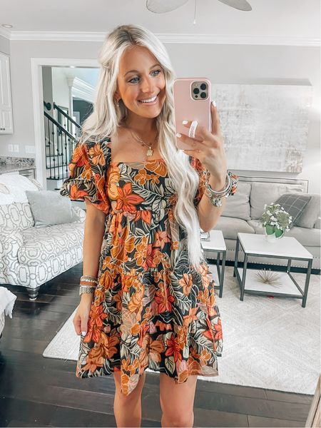 Dress // Small   #LTKunder100 #LTKstyletip #LTKSeasonal