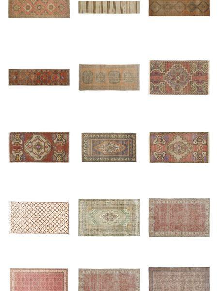 Revival rug favorites #liketkit  http://liketk.it/2Yabo @liketoknow.it